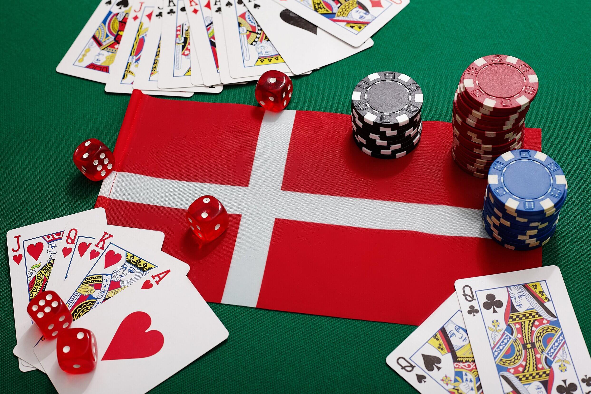 Gambling Casino Kortspil Poker Spil