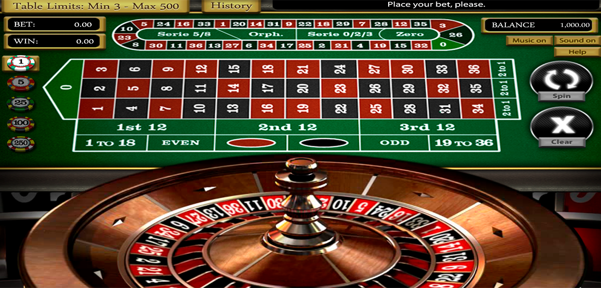 zoom roulette betsoft